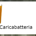 caricabatteria  rear energy